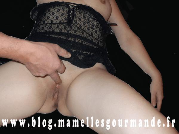 sexe gourmand blog de grosse salope